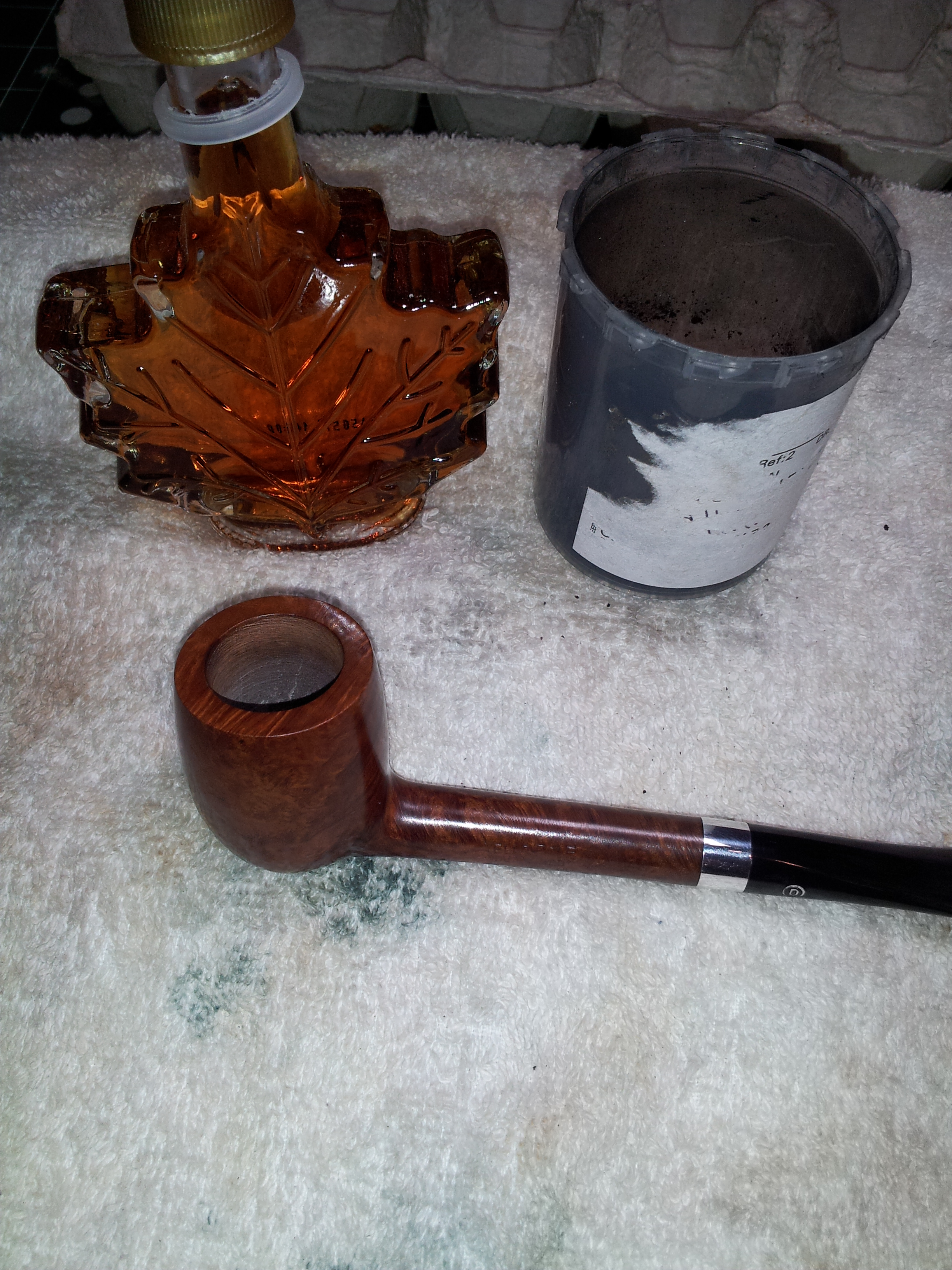 Internal Injuries – Repairing an Over-Reamed Bowl and