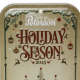 Peterson - Holiday Season 2015