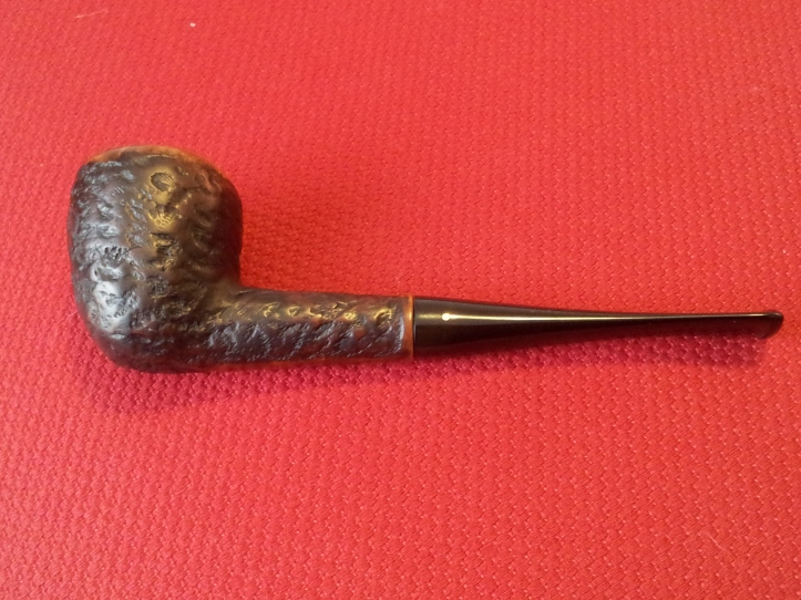 Show off your favorite pipe! 20151020_100344