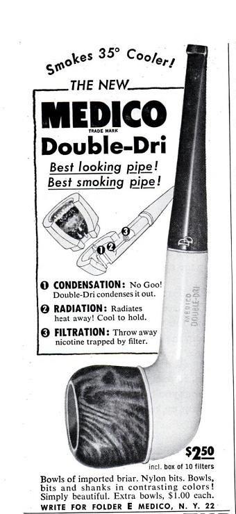Advert - March 1955 Popular Mechanics